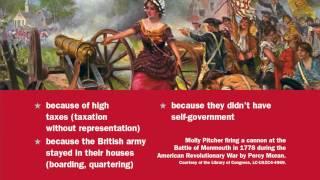 US Citizenship Test,  (Naturalization Test) in HD