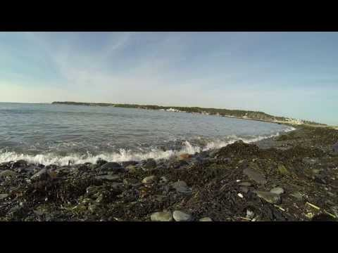 Yarmouth Nova Scotia - False Harbor