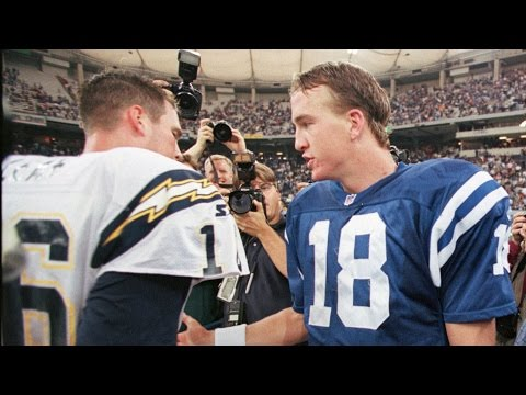 Ryan Leaf - Seth Davis Sneak Peek: On Peyton Manning | CampusInsiders
