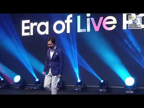 The Samsung Galaxy A50 | A30 Launch Event! Mp3