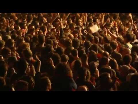 GOSSIP Standing in the Way of Control HQ Live Eurockéennes Belfort.flv