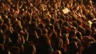 GOSSIP Standing in the Way of Control HQ Live Eurockéennes Belfort.flv