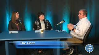 The Chat Episode 12: Animal Services Overview