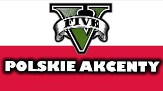 GTA 5 - Polskie akcenty / nawiązania