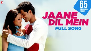 Download Mp3 Jaane Dil Mein - Full Song | Mujhse Dosti Karoge | Hrithik Roshan, Rani, Lata Ma