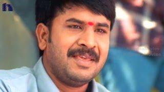 Ravi Teja, Srinivas Reddy Superb Comedy Scene - Venky Telugu Movie Scenes
