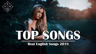[ TOP HITS ] Lagu Barat Terbaru 2018 Terpopuler di indonesia Acoustic Songs