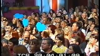 Немонтированные хорошие шутки(Эфир 23.09.2006)