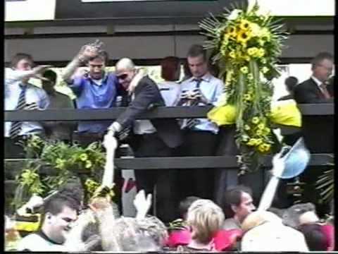 BVB Meisterfeier 2002