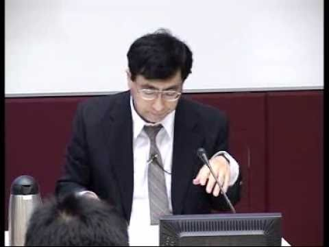 2010 Lee Kuan Yew School of Public Policy -  Industrial Policy in Africa