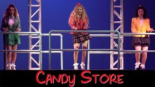 Candy Store from Heathers: The Musical (High School Edition)