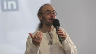 Sonologie 2014 Emmanuel Comte The Sound of Harmony   Workshop Lecture with english subtitle