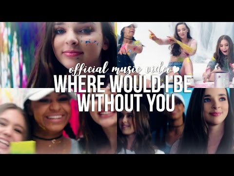 Thumbnail: Kendall K - Where Would I Be Without You (Official Video)