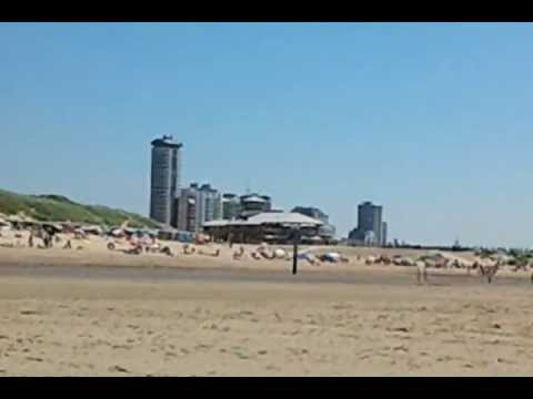 Nolle strand | Vlissingen | part 1
