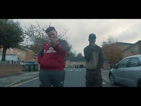 Romzy x BA - Whip That (Official Music Video)  | @Official_Romzy
