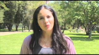 Reina de Los Ríos 2012, saludo Ex Reinas