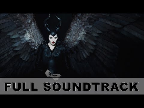 Maleficent Soundtrack Playlist - 02 Welcome to the Moors