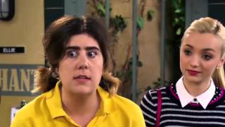 Jessie 3x04 The Blind Date The Cheapskate And The Primate