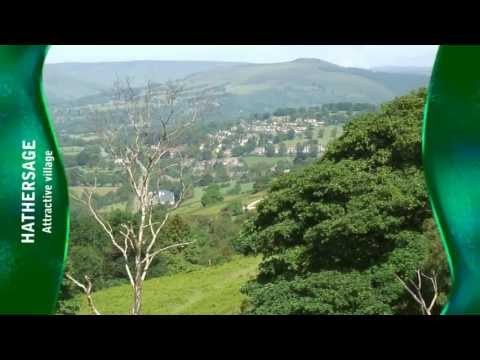 Sheffield's Countryside - the Peak District 1