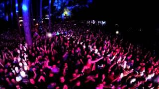 S.A.R.S. - Rakija (Dronado edition live @ Maimunarnika, Sofia)