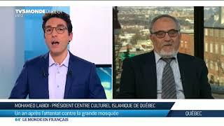 Québec : un an après l'attentat contre la grande mosquée