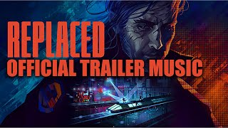 REPLACED - Official Announce Trailer Music Song |