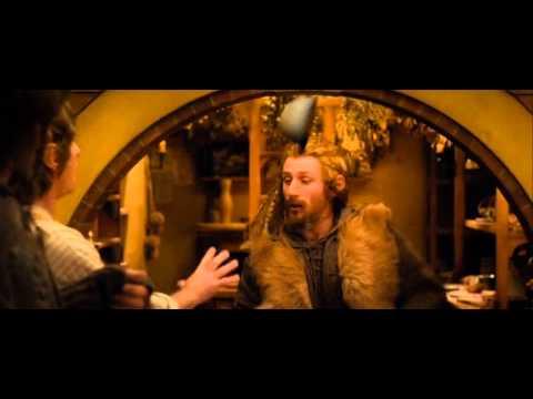 Der Hobbit  Tut, was Bilbo Beutlin hasst