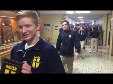 aquin chess send-off to ihsa state . 2.9.17