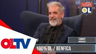 VIDEO: OLNS : 100% OL/BENFICA | Olympique Lyonnais