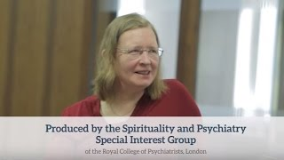 Coping with a mental health crisis - the importance of spiritual support
