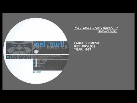 Joel Mull - The Mole (A1)