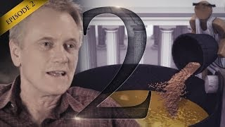 Seven Stages Of Empire - Hidden Secrets Of Money Episode 2 -  Mike Maloney