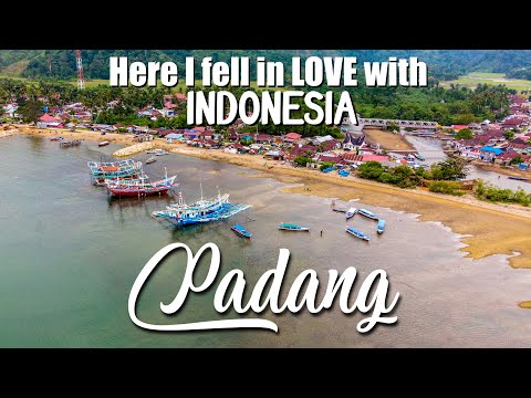 PADANG – West Sumatra Indonesia – Best Things to do / Highlights – Travel Guide