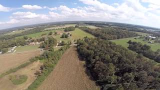 35+/- Acres in Dutton(Jackson County), Alabama Selling at ABSOLUTE Auction November 1, 10 AM