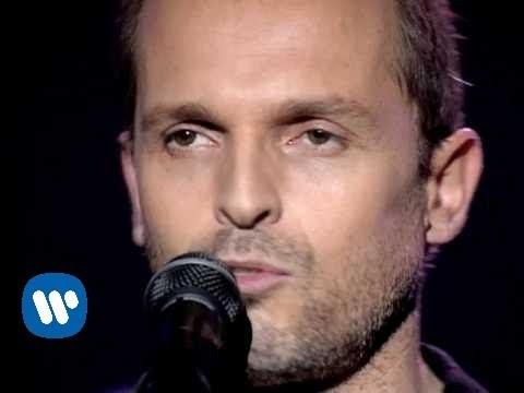 Miguel Bose - No Hay Ni Un Corazon Que Valga La Pena (Official Music Video)
