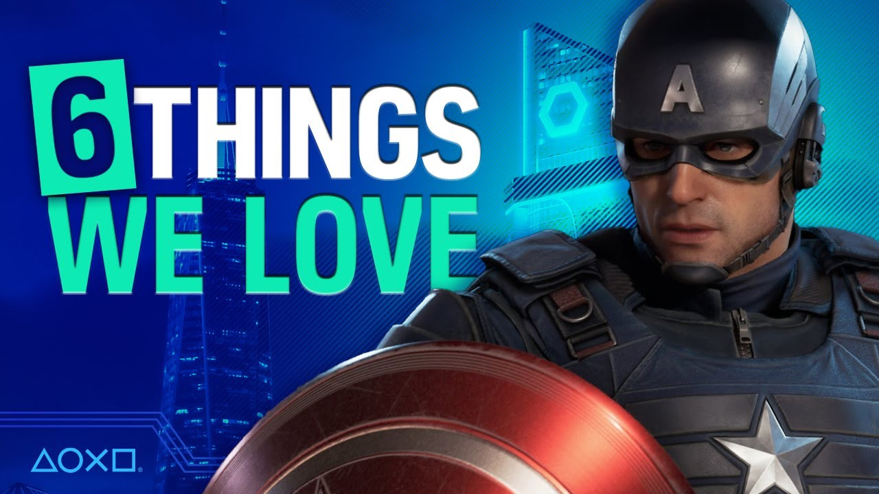 Marvel's Avengers PS4 Beta Gameplay - 6 Things We Love