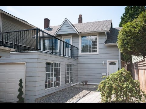 North Vancouver Lynn Valley House for Rent ID: 4160