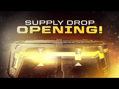 Irish Supply Drops?!?!