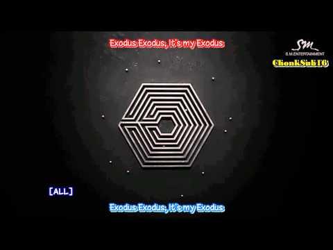 EXO K - EXODUS IndoSub (ChonkSub16)