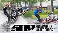 509 - Snowmobile Watercross - Volume 13