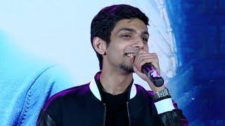 anirudh launches aakko movie single track enakenna yaarum song