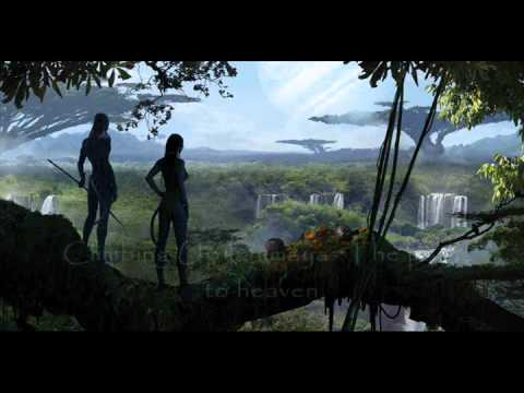 Best of Avatar soundtrack mix