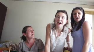Пьяные девушки сходят с ума. РЖАЧ!!! Часть 1
