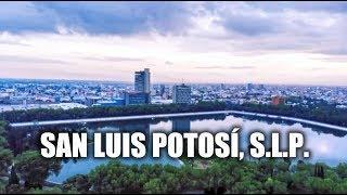 San Luis Potosí 2019 | La Hermosa Capital Potosina