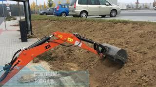 Oprava trávníku ve svahu
