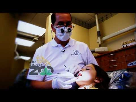 How to become a General Dentist