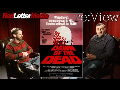 Dawn of the Dead - re:View