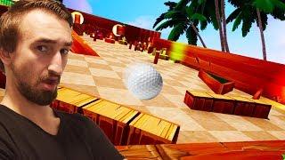 EPIC PINBALL GOLF IT CUSTOM MAP