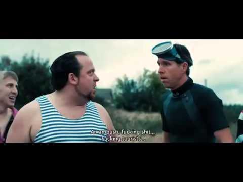 Занесло (трейлер) [Новинки Кино 2015]