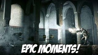 Battlefield 3 - Epic Moments (#13) thumbnail